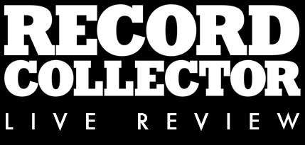 Record Collector - Live Review