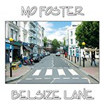 Belsize Lane